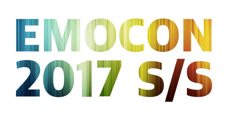 EMOCON S/S 2017 후기