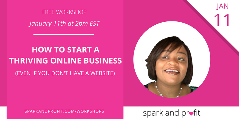 How To Start A Thriving Online Business Even Without