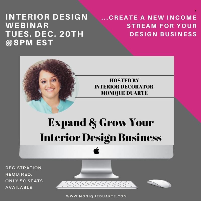 Interior Designers Guide Expanding Your Interior Design Business Crowdcast