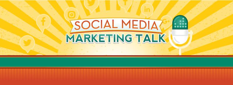 Social Media Marketing Talk Show 1/26/18 - Crowdcast