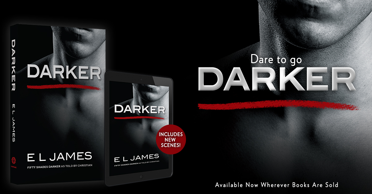 darker el james pdf free download