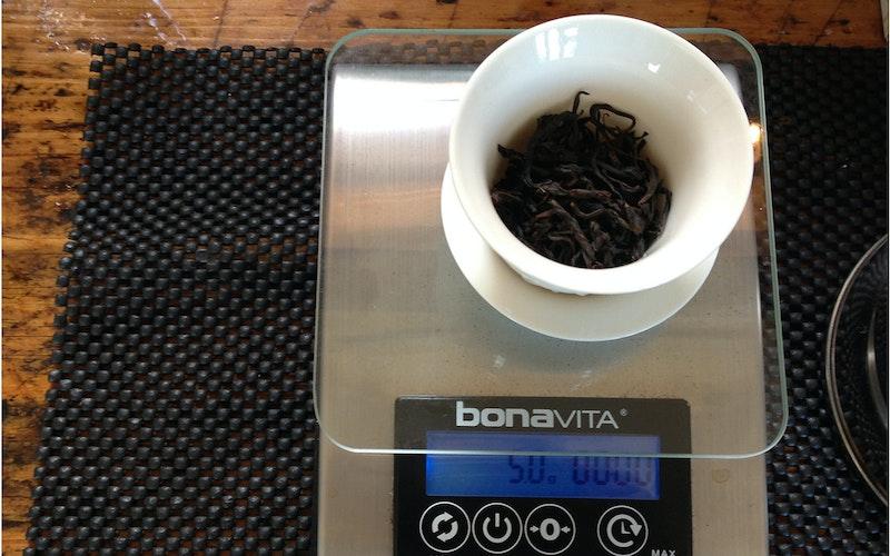 Tea Skills: Measuring Lab - class link [Patreon] - Crowdcast