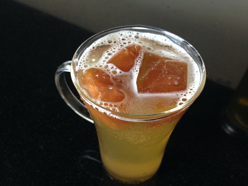 Tea Skills: Summer Beverages - class link [Patreon] - Crowdcast