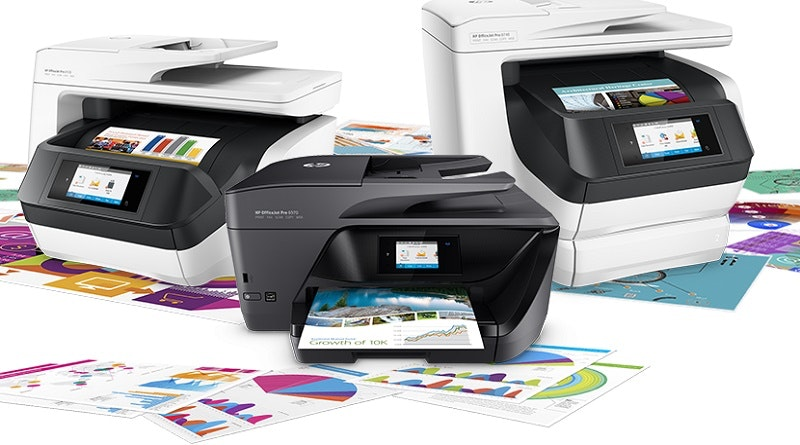 Do any of these printers work well for printing on