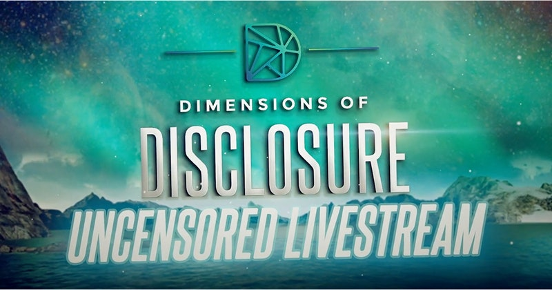 Dimensions of Disclosure 2019 - Crowdcast
