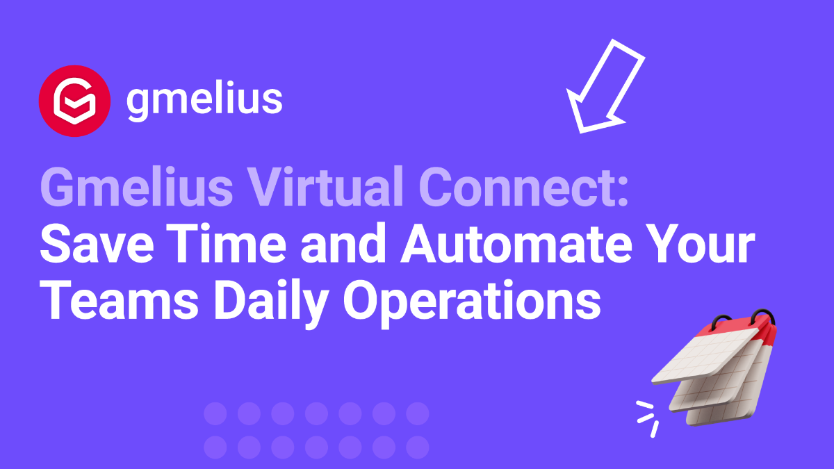Save Time and Automate your Teams Operations