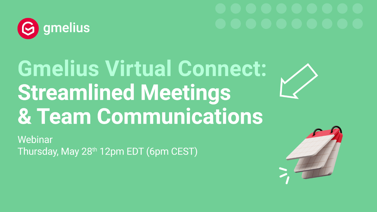 Simplify Meetings & Streamline Team Communications